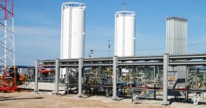 Системы комплексного обеспечения природным газом