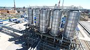 Системы сжижения природного газа