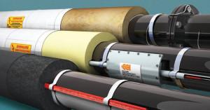 Электроподогреватели для газовой и нефтяной промышленности
