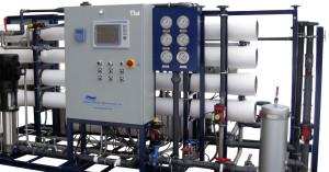 Станции подготовки и обезжелезивания питьевой воды