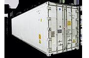 Морозильные транспортные контейнеры и рефрежераторы